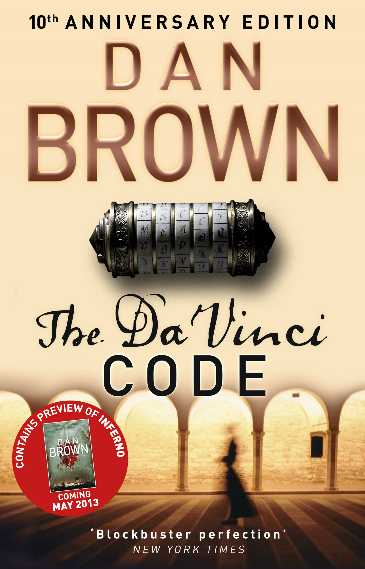 The Da Vinci Code (Robert Langdon Book 2)