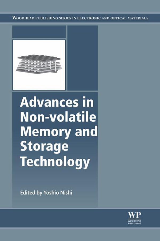 Advances in Non-volatile Memory and Storage Technology