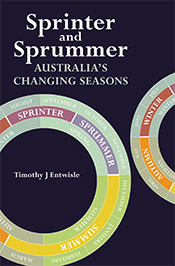 Sprinter and Sprummer Australia's Changing Seasons