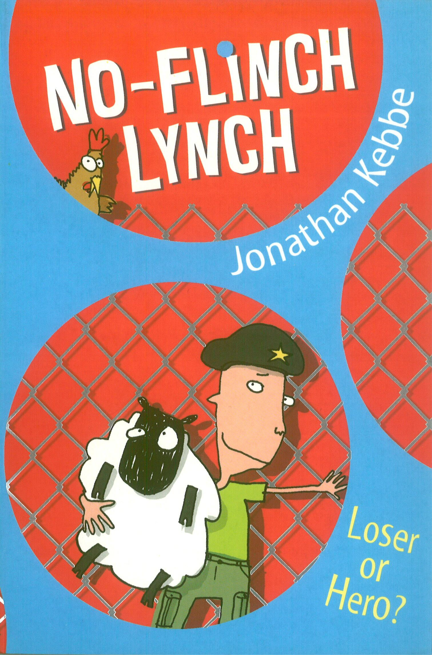 No-Flinch Lynch