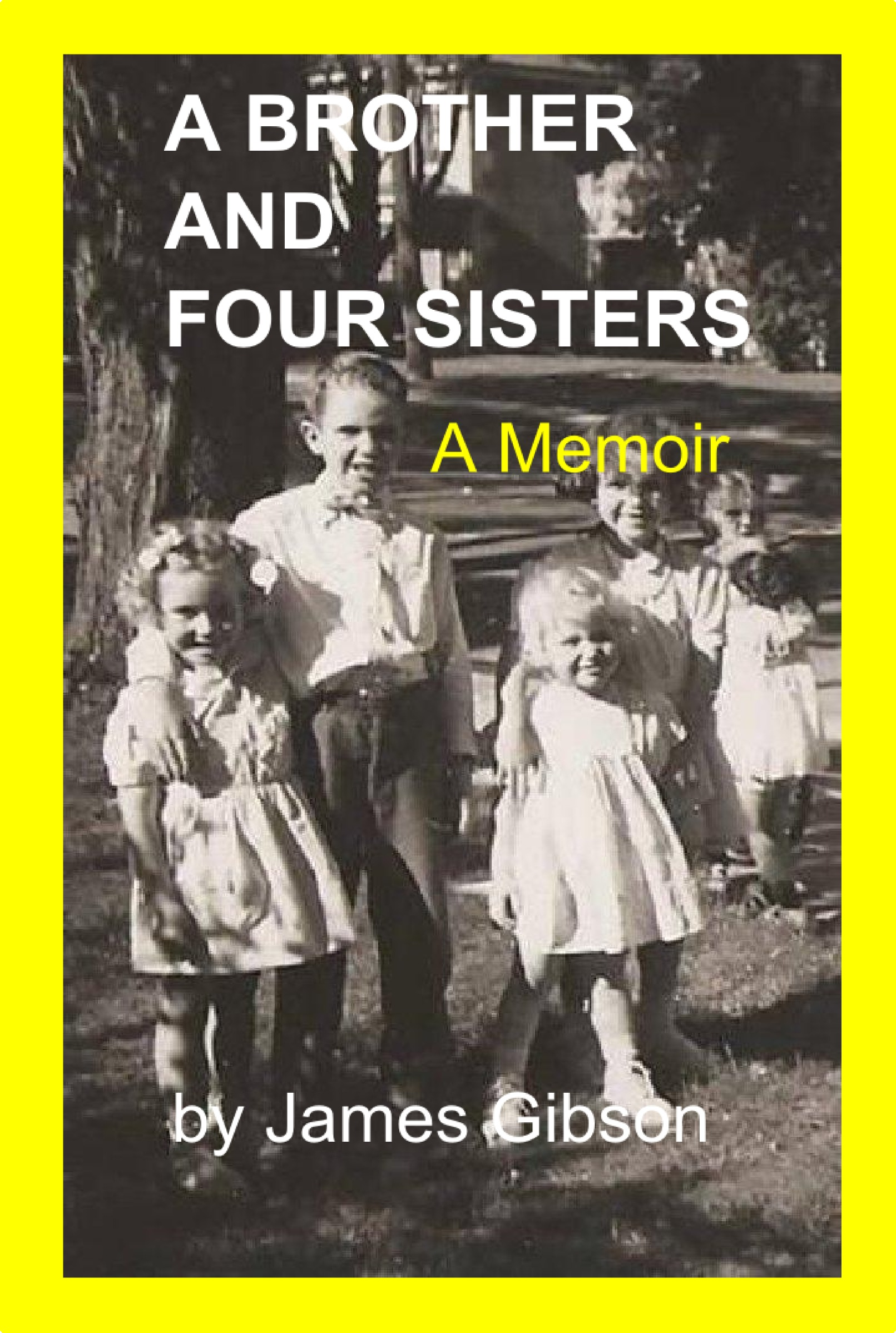 A Brother and Four Sisters
