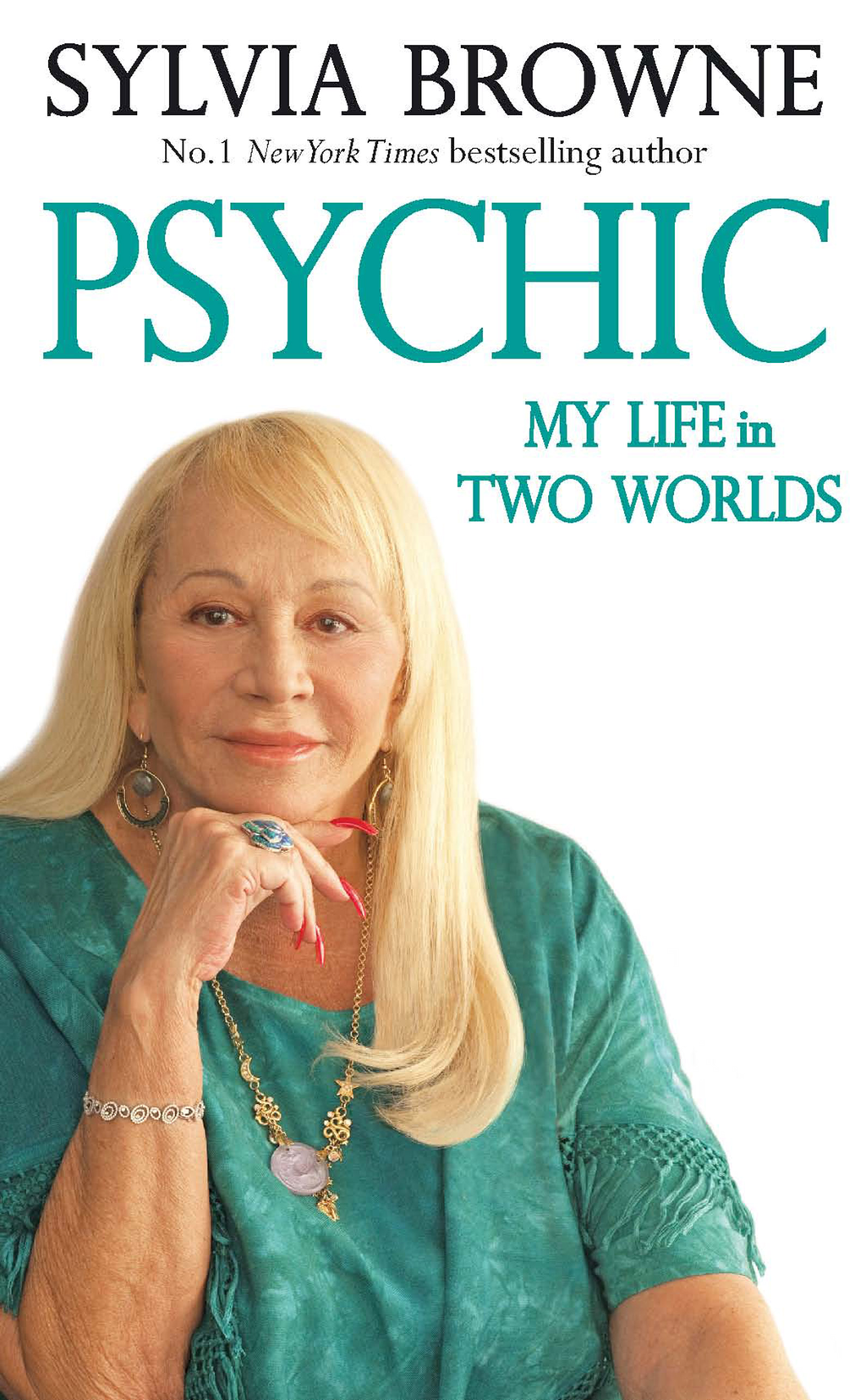 Psychic My Life in Two Worlds