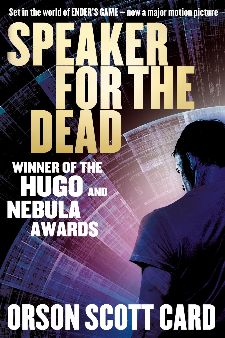 Speaker For The Dead Book 2 in the Ender Saga