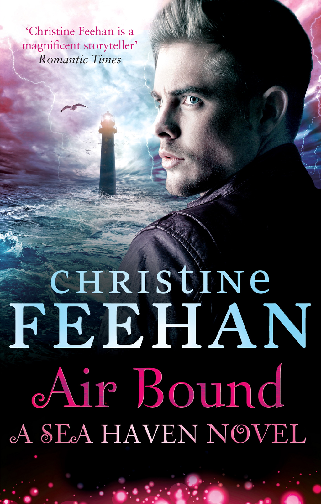 Air Bound Sisters of the Heart Series: Book Three