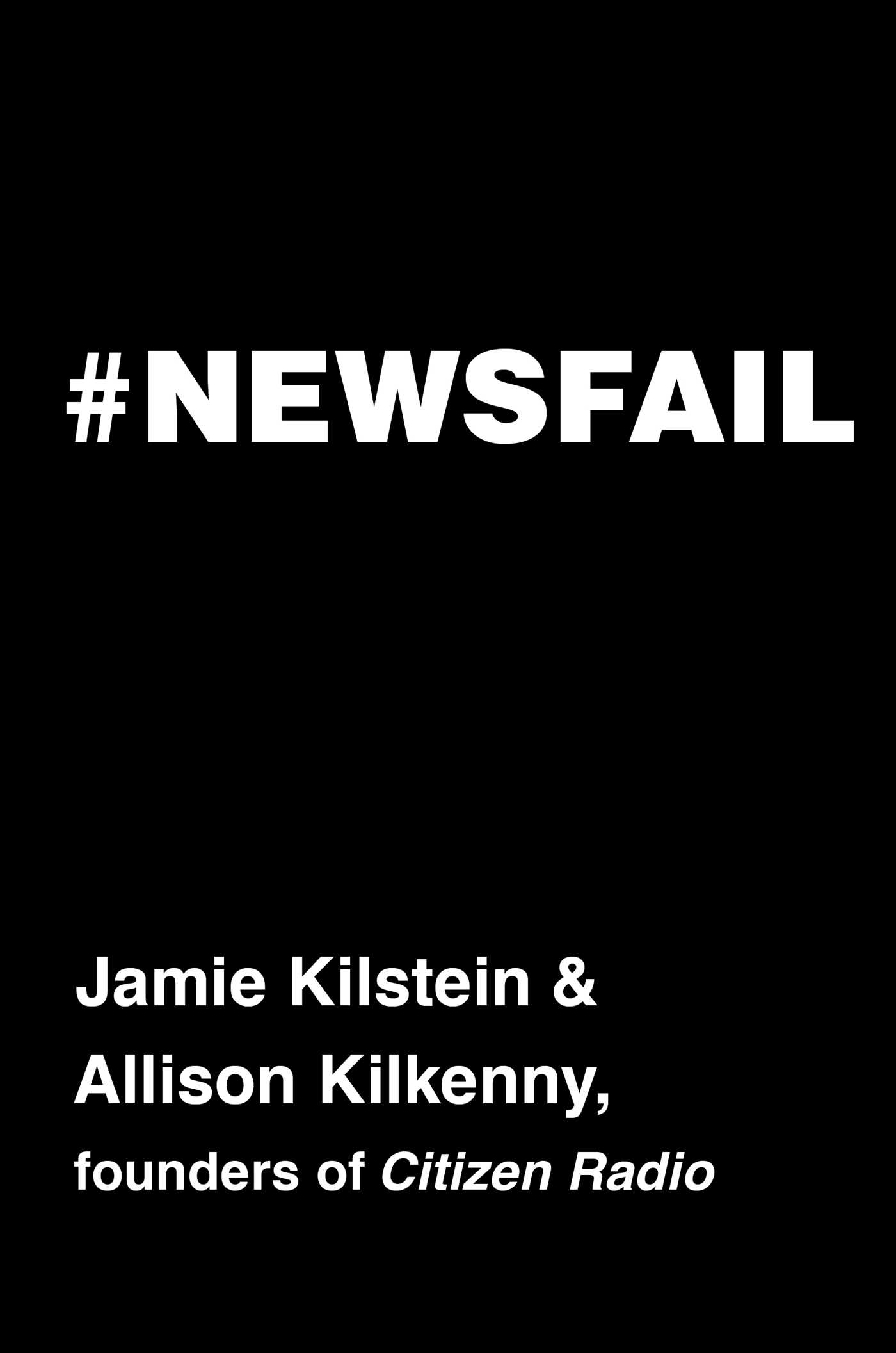 Newsfail Climate Change,  Feminism,  Gun Control,  and Other Fun Stuff We Talk About Because Nobody Else Will