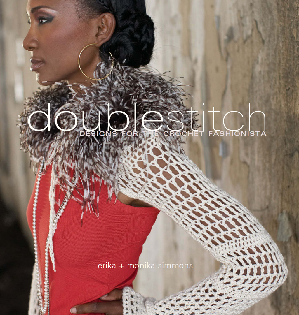 Double Stitch Designs for the Crochet Fashionista