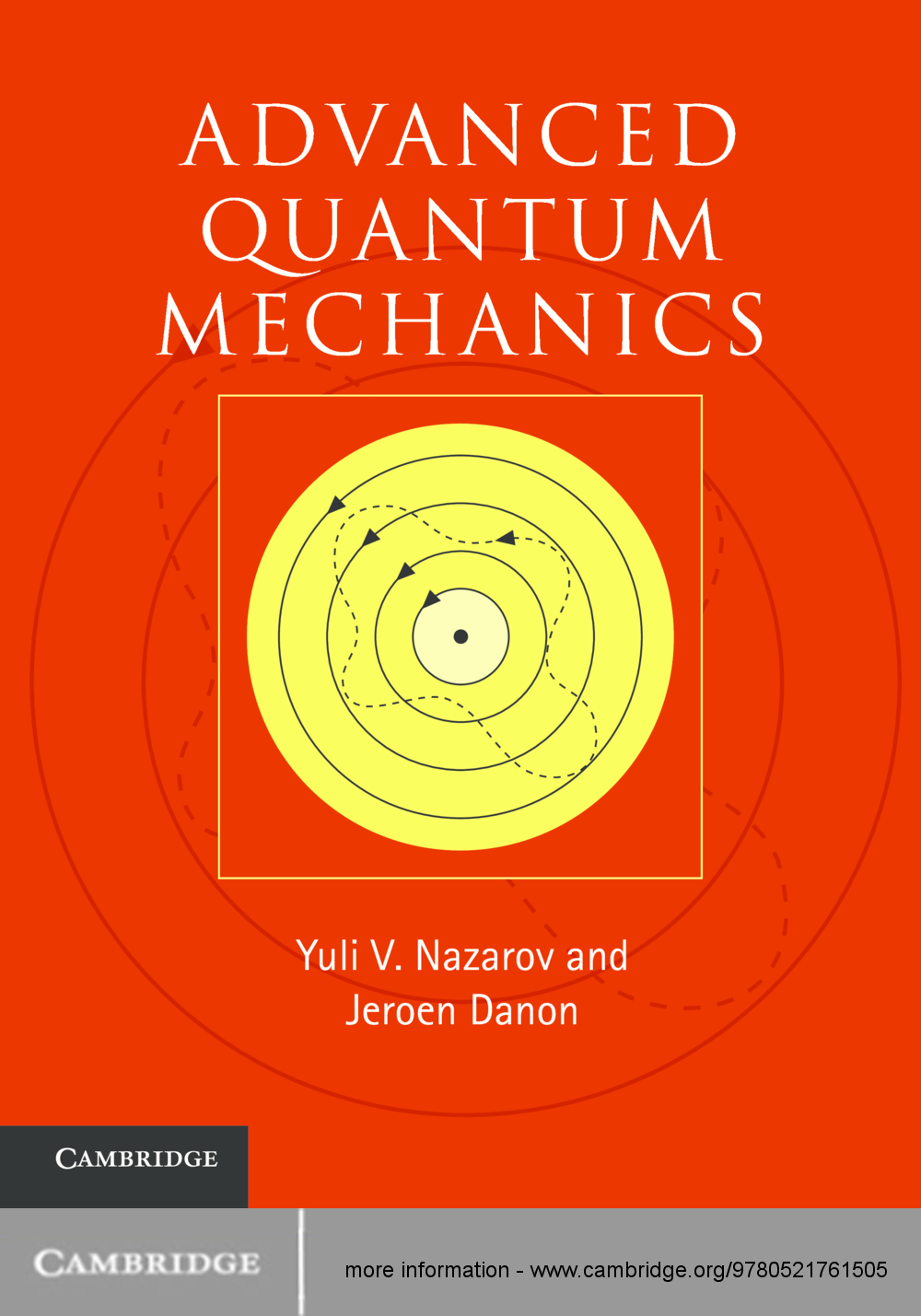Advanced Quantum Mechanics A Practical Guide