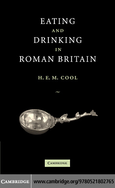 Eating & Drinking in Roman Britain
