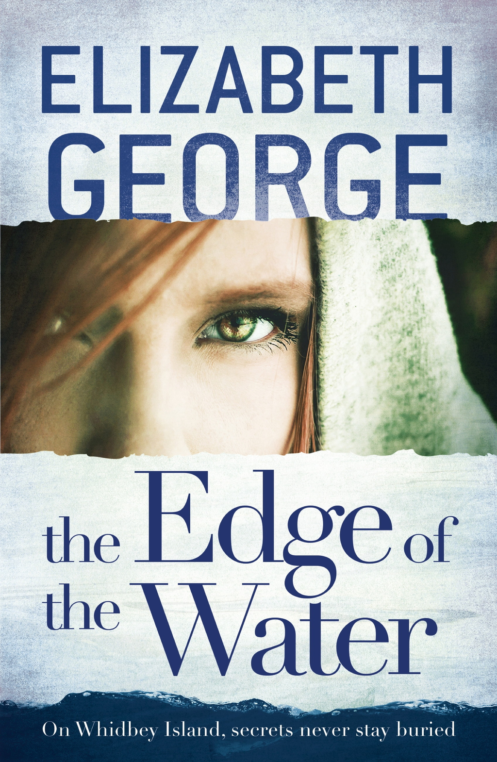 The Edge of the Water Book 2 of The Edge of Nowhere Series