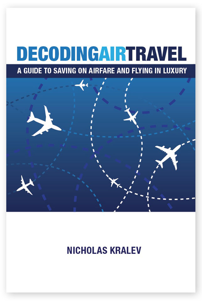 Decoding Air Travel