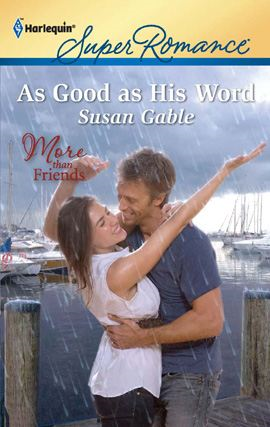 As Good as His Word By: Susan Gable