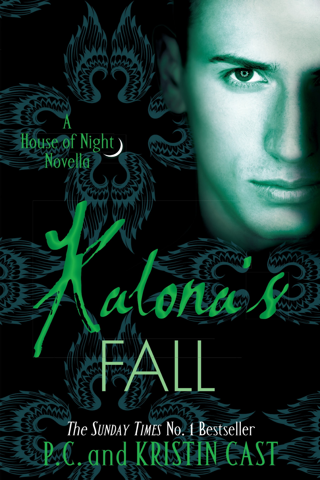 Kalona's Fall House of Night Novella: Book 4