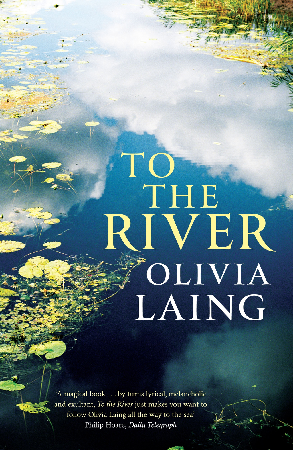 To The River: A Journey Beneath the Surface A Journey Beneath the Surface