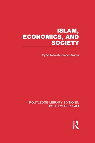Islam,  Economics,  and Society