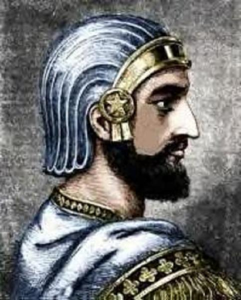 Cyrus the Great By: Jacob Abbott
