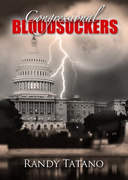 Congressional Bloodsuckers