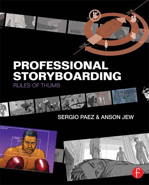 Professional Storyboarding Rules of Thumb