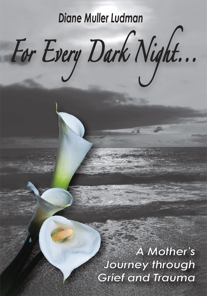 For Every Dark Night . . . A Mother's Journey through Grief and Trauma