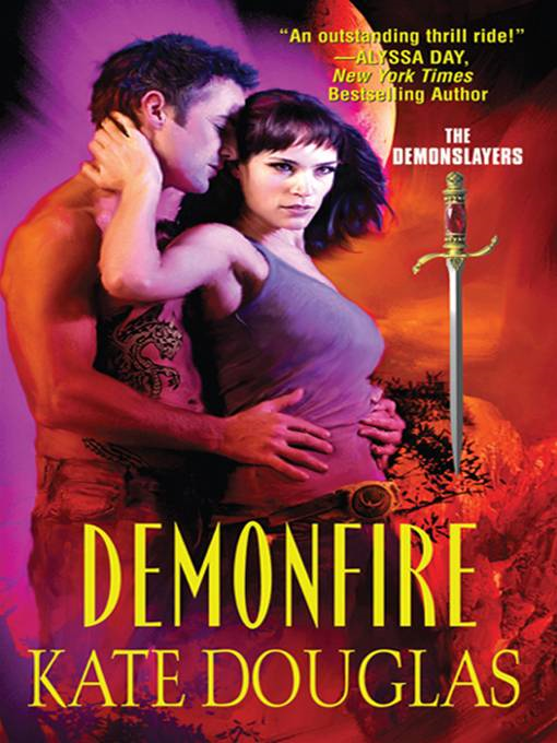 Demonfire: The Demonslayers