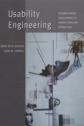 Usability Engineering Scenario-Based Development of Human-Computer Interaction