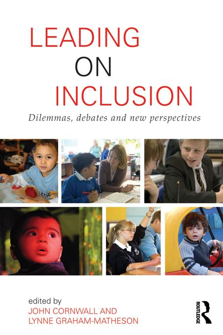 Leading on Inclusion