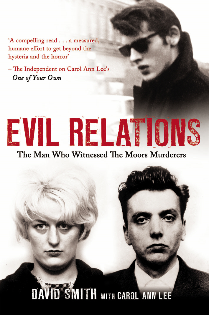 Evil Relations (formerly published as Witness) By: Carol Ann Lee,David Smith