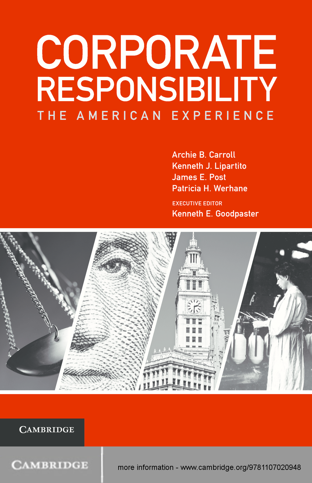 Corporate Responsibility The American Experience