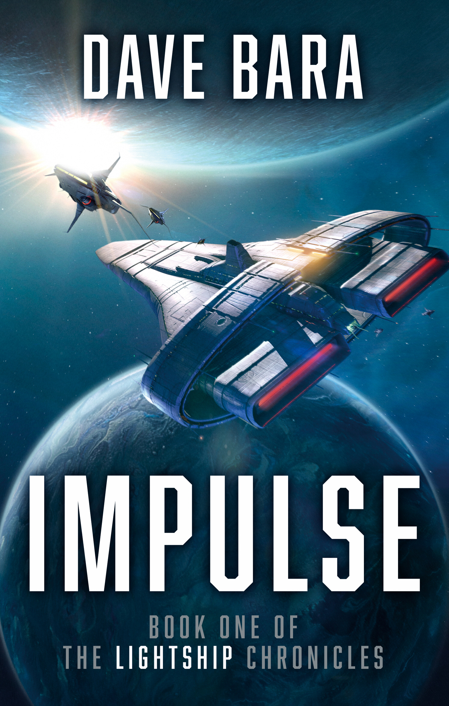 Impulse The Lightship Chronicles