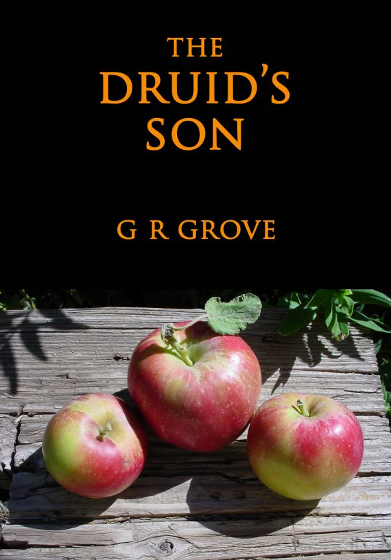 The Druid's Son By: G. R. Grove