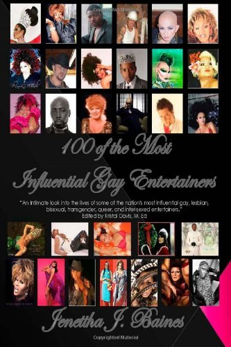100 of the Most Influential Gay Entertainers