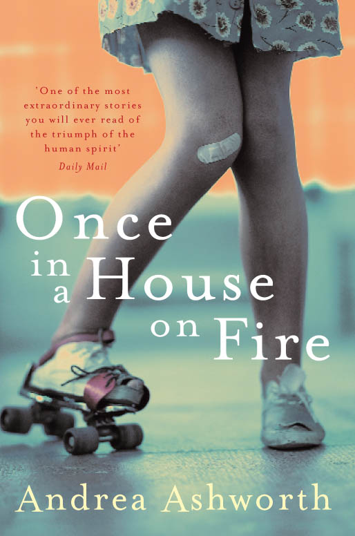 Once In A House On Fire Picador Classic