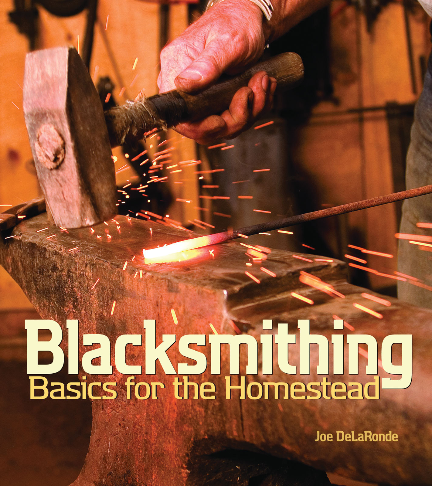 Blacksmithing Basics for the Homestead