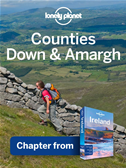 Lonely Planet Counties Down & Armagh: