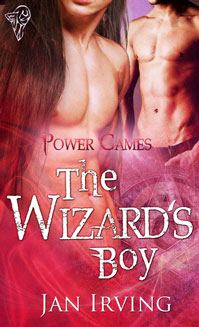 The Wizard's Boy