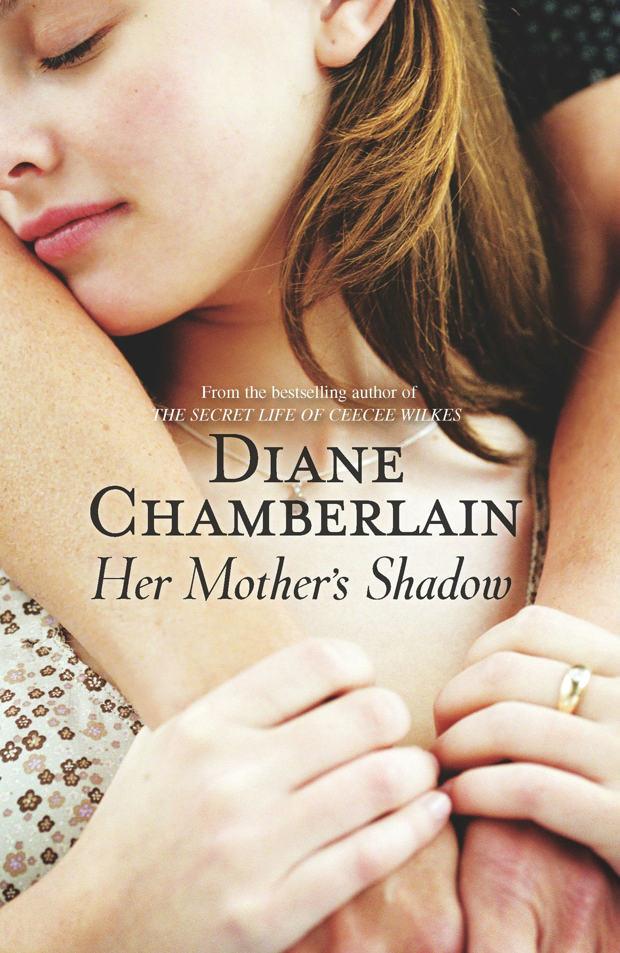 Her Mother's Shadow By: Diane Chamberlain