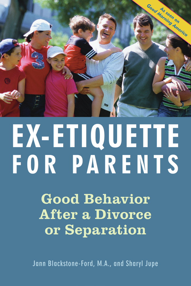 Ex-Etiquette for Parents