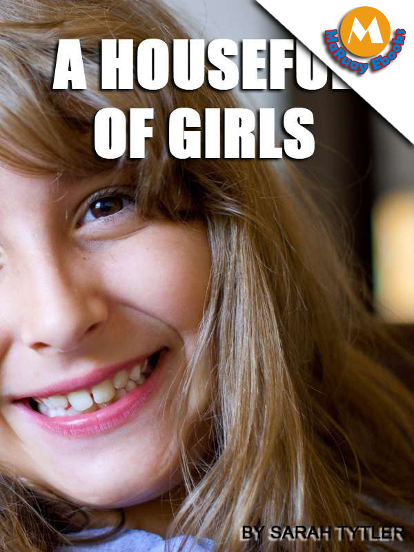 A houseful of girls by Sarah tytler