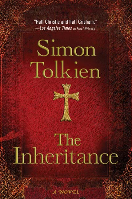 The Inheritance By: Simon Tolkien