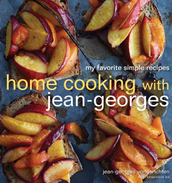 Home Cooking with Jean-Georges By: Genevieve Ko,Jean-Georges Vongerichten