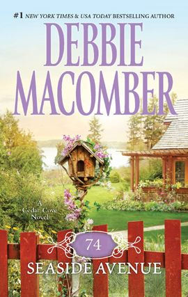 74 Seaside Avenue By: Debbie Macomber