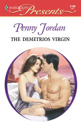 The Demetrios Virgin By: Penny Jordan