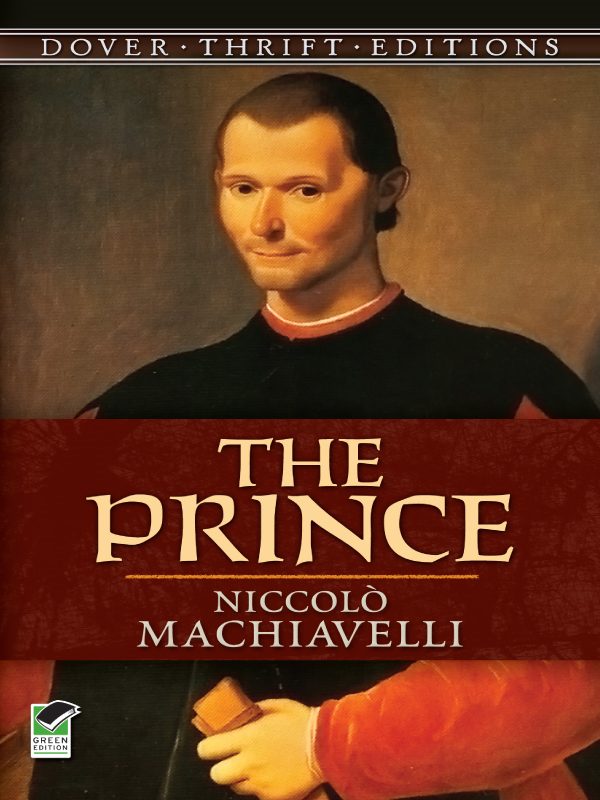 a plot summary of niccolo machiavellis book the prince Visit our page to look through machiavelli the prince summary apply for help if needed and we will meet all of your requirements.