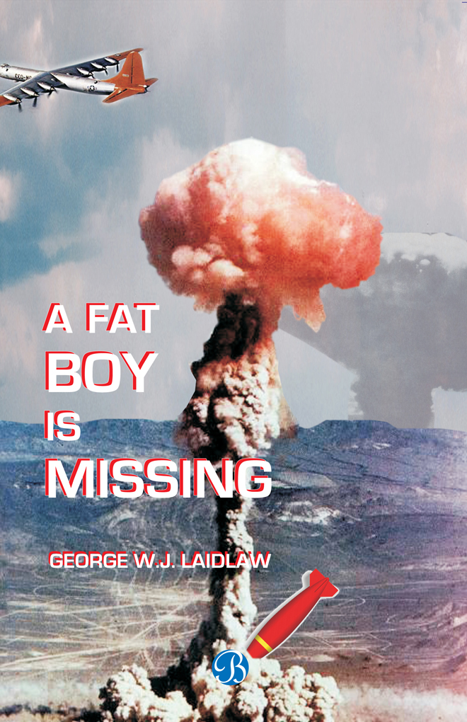 A Fat Boy Is Missing
