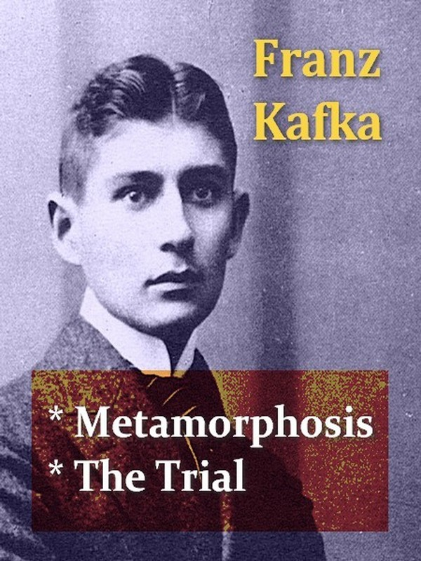 Two KAFKA Classics By: Franz Kafka