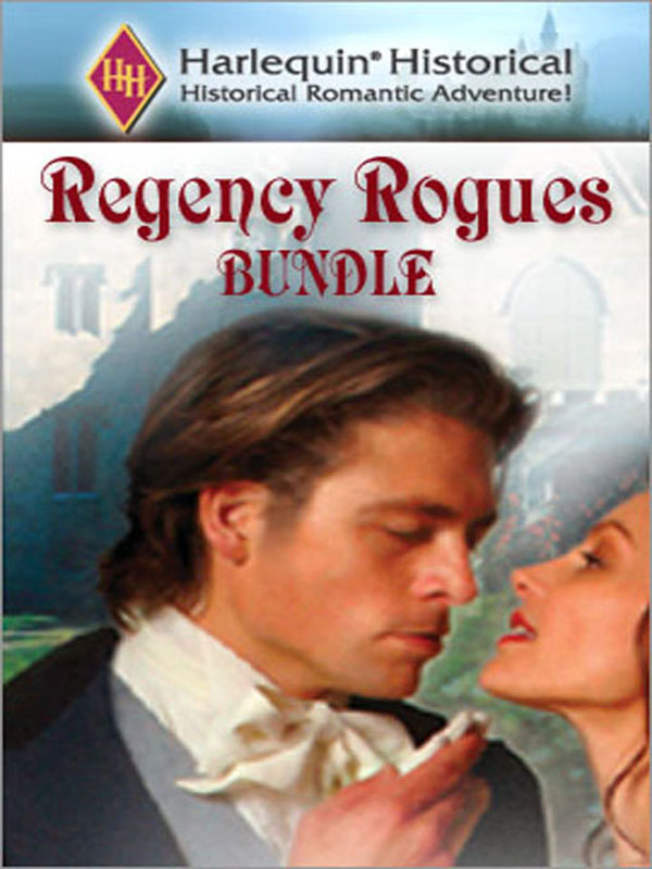Regency Rogues Bundle