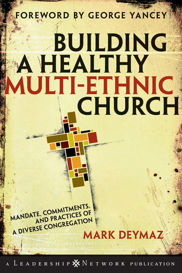 Building a Healthy Multi-ethnic Church
