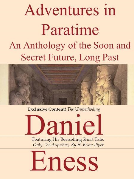 Adventures in Paratime: An Anthology