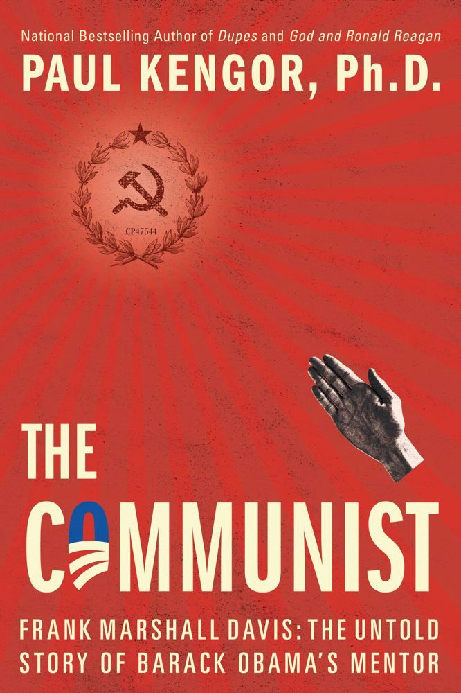 The Communist By: Paul Kengor