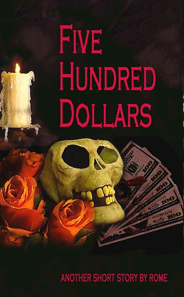 500 Dollars: The Devil's Contract (Part of the Paranormal Series)
