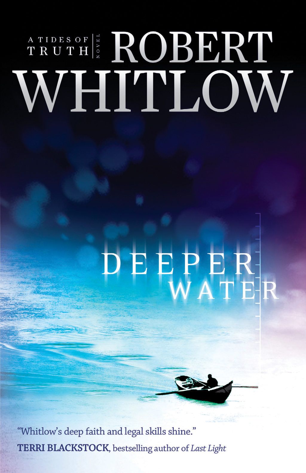 Deeper Water By: Robert Whitlow